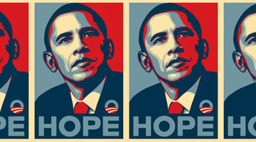 obama, obey-style