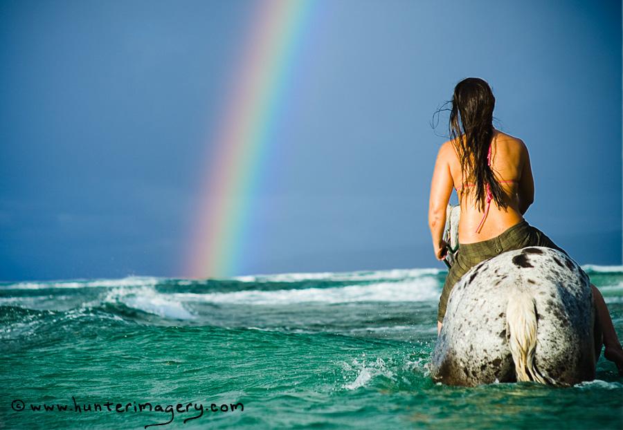 Zhara's Rainbow