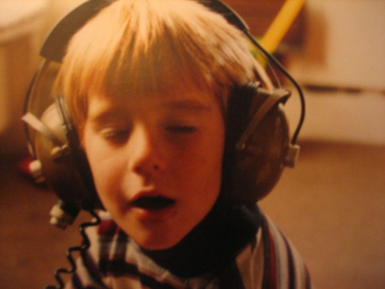 can't hear ya ma