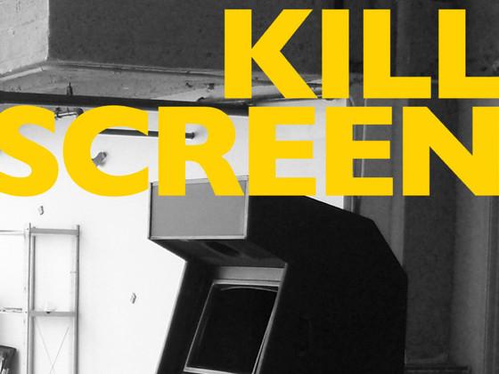 Kill Screen Magazine